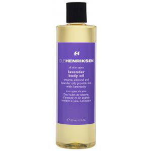 Ole Henriksen Lavender Body Oil (355ml)