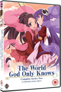 The World God Only Knows - Seizoen 2