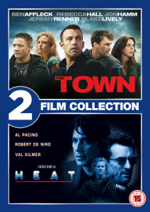 The Town / Heat