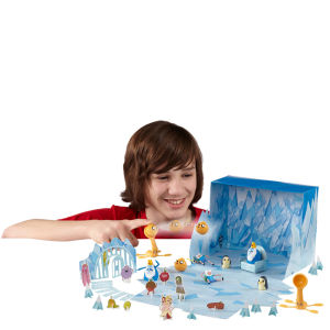 Adventure Time - Battle Of Ooo Playset