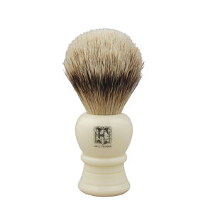 Geo. F. Trumper SB4 Super-Badger Shaving Brush – Dachshaar-Rasierpinsel