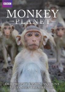 Monkey Planet