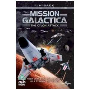 Mission Galactica