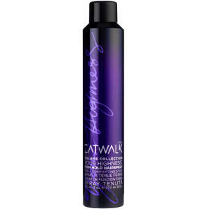 TIGI Catwalk Your Highness Firm Hold Hairspray (300ml)