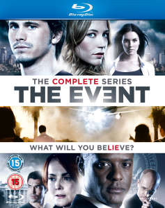 The Event - Complete Series 1