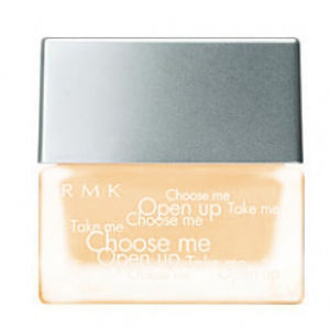 RMK Creamy Foundation Spf15 - 101 (30G)