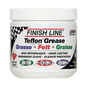 Finish Line Teflon Fortified Grease - Tub