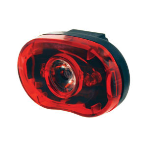 Smart 1/2 Watt Rear Cycle Light