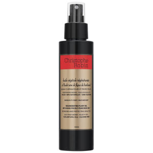 Christophe Robin Regenerating Oil with Prickly Pear Seed Oil (Pflegeöl mit Kaktusfeigenkernöl) 125ml