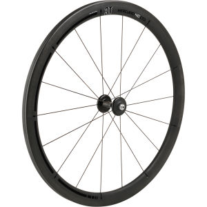 3T Wheel Mercurio 40 Ltd Stealth Carbon Tubular
