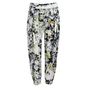 Vivienne Westwood Anglomania Women's New Realm Trousers - Black