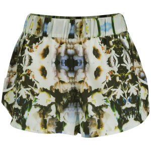 Finders Keepers Women's Walk Home Shorts - Floral Print