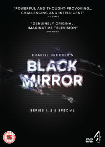 Black Mirror Box Set