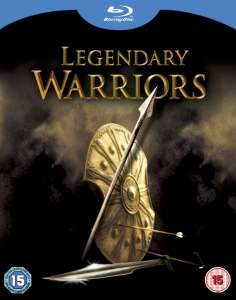 Legendary Warriors Box Set: Troy / Clash of the Titans (1981) / Clash of the Titans (2010) / 300