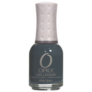 ORLY Electronica Nail Polish - Decoded (18ml)