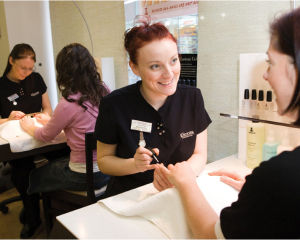Treat Me Spa Day with Gelish Manicure at Bannatyne's Health Clubs