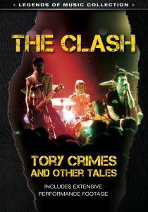 The Clash: Tory Crimes
