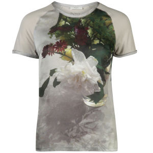 Paul by Paul Smith Women's T-Shirt - Off White