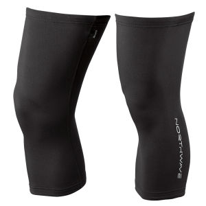 Northwave Easy Knee Warmers - Black