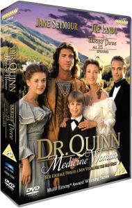 Dr. Quinn Medicine Woman - The Complete Season 3