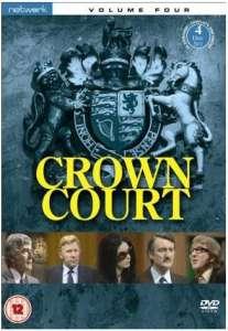 Crown Court - Volume 4