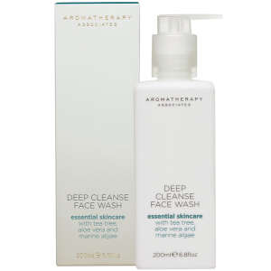 Deep Cleanse Face Wash 200ml