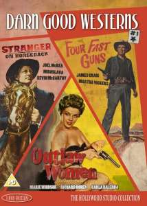 Darn Good Westerns Box Set No.1