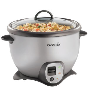 Crock-Pot® CKCPRC6040-060 Rice Cooker - 2.2L