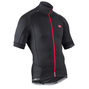 Sugoi RS Thermal Jersey - Black