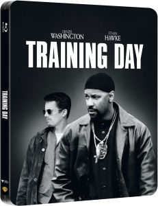 Training Day - Zavvi exklusives Limited Edition Steelbook (streng limitiert)