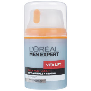L'Oréal Men Expert Vita Lift Anti-Sagging Moisturising Cream (50ml)