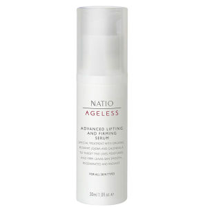 Natio Advanced Lifting and Firming Serum (30ml)