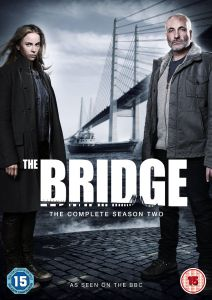 The Bridge - Season 2