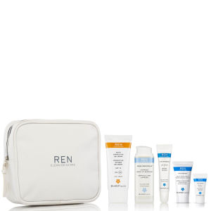 REN Holiday Gift Set (Worth £51.00)