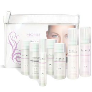 MONU Little Beauty Bag - Trockene Haut
