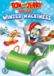 Tom and Jerry Winter Wackiness
