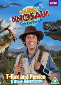 Andy's Dinosaur Adventures - Vol 1