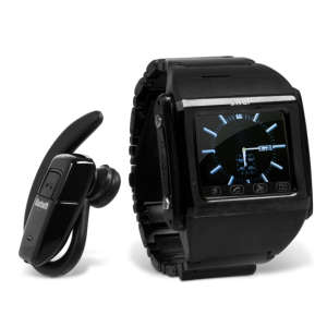 sWaP Mobile Phone Watch