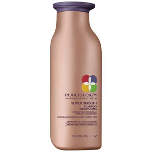Pureology Super Smooth Shampoo 300ml