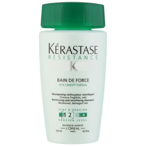 Kérastase Bain De Force (250ml)