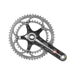 Campagnolo Super Record Ultra-Torque ST Bicycle Chainset