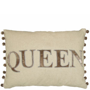 Torba Linen Queen Cushion