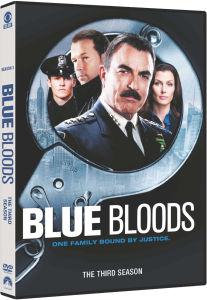 Blue Bloods - Seizoen 3