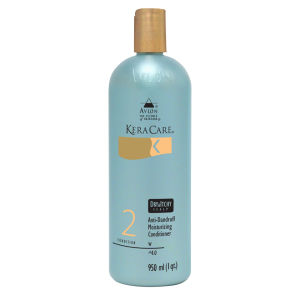 KeraCare Dry and Itchy Scalp après-shampooing hydratant cuir chevelu sec et irrité (950ml)