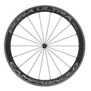 Campagnolo Bora Ultra 50 Tubular Dark Label Wheelset