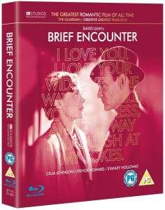 Brief Encounter (Valentines Sleeve)