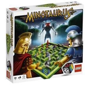 LEGO Games: Minotaurus (3841)