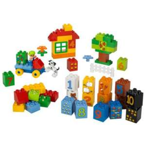 LEGO DUPLO: Play With Numbers (5497)