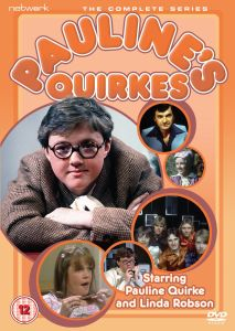 Pauline's Quirkes - The Complete Series
