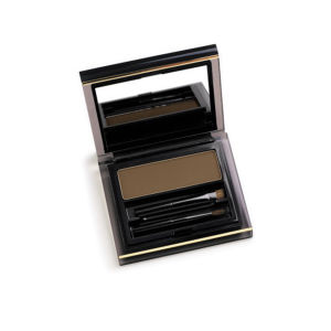 Elizabeth Arden Beautiful Colour Browshaper and Eyeliner 2.7g Sable
